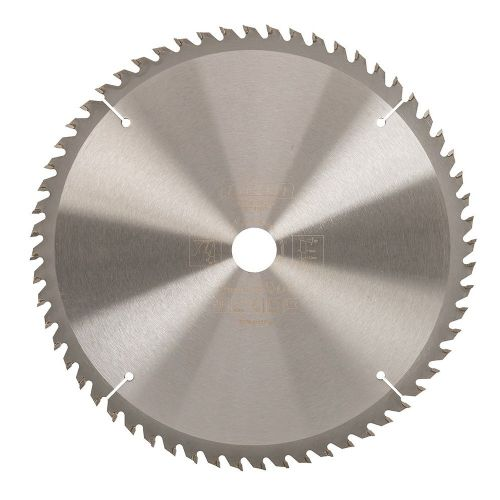 Triton 577184 Woodworking Saw Blade 300mm x 30mm 60 Teeth